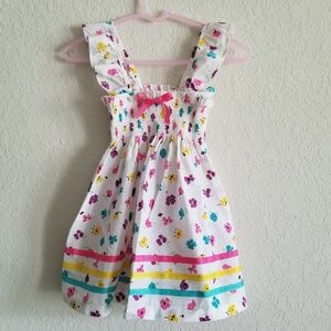 Vintage Jane Darling Floral dress